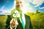 környezettudatos vagyonvédelmi cég